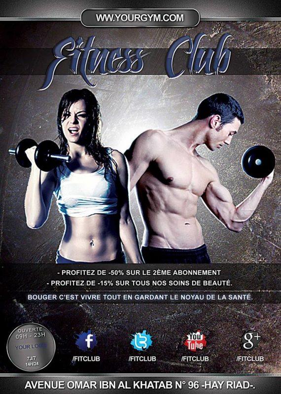 Gym club
