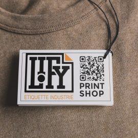 Lify Print shop