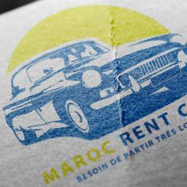 Maroc rent car